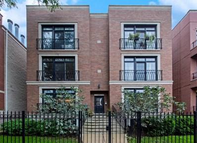 2940 N DAMEN Avenue UNIT 3N, Chicago, IL 60618 - #: 10615129