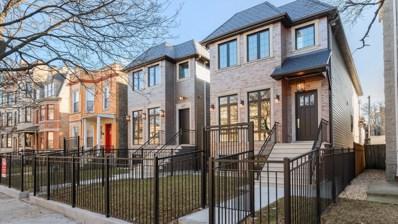1429 W Belle Plaine Avenue, Chicago, IL 60613 - #: 10615132