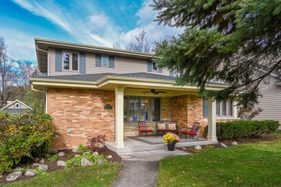 360 Cottage Avenue, Glen Ellyn, IL 60137 - #: 10615225