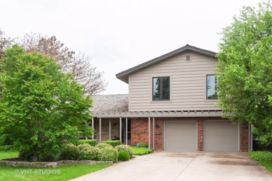 1620 Greenbrier Drive, Green Oaks, IL 60048 - #: 10615248