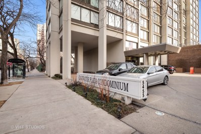 5455 N Sheridan Road UNIT 401, Chicago, IL 60640 - #: 10615250