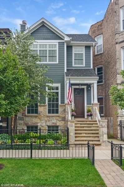 2225 W School Street, Chicago, IL 60618 - #: 10615278