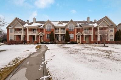 608 Callie Court, Morton Grove, IL 60053 - #: 10615296