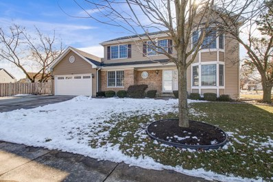 919 Somerset Court, Carol Stream, IL 60188 - #: 10615338