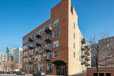 417 S Jefferson Street UNIT 106B, Chicago, IL 60607 - #: 10615353