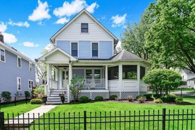 104 Minneola Street, Hinsdale, IL 60521 - #: 10615366