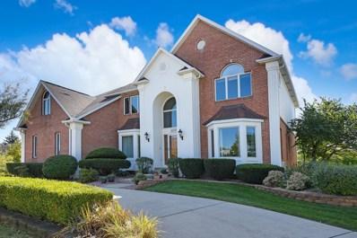 6870 FIELDSTONE Drive, Burr Ridge, IL 60527 - #: 10615399