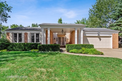 1270 Carol Lane, Deerfield, IL 60015 - #: 10615408