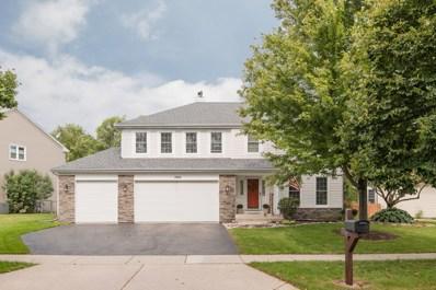 1800 Arbordale Lane, Algonquin, IL 60102 - #: 10615409