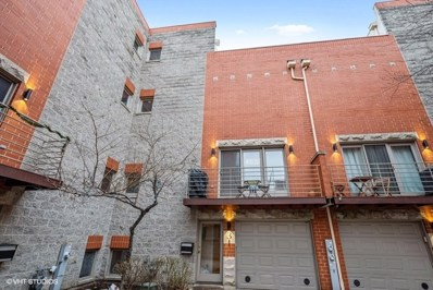 860 N Elston Avenue UNIT 3, Chicago, IL 60642 - #: 10615411