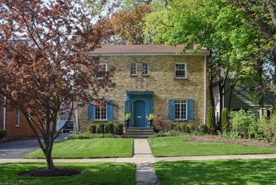 1129 Cherry Street, Winnetka, IL 60093 - #: 10615419