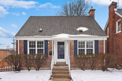 4246 Forest Avenue, Brookfield, IL 60513 - #: 10615452