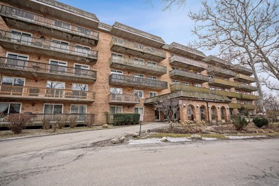 500 Redondo Drive UNIT 312, Downers Grove, IL 60516 - #: 10615459