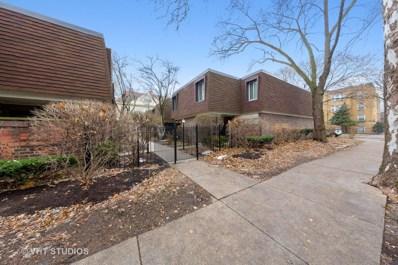 1633 W BELLE PLAINE Avenue, Chicago, IL 60613 - #: 10615480