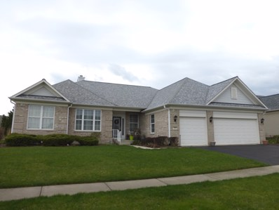 13831 Traverse Court, Huntley, IL 60142 - #: 10615504