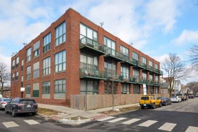 2654 W MEDILL Avenue UNIT 102, Chicago, IL 60647 - #: 10615525