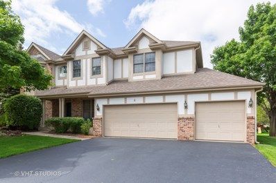 5 Sherwood Court, Lake In The Hills, IL 60156 - #: 10615558