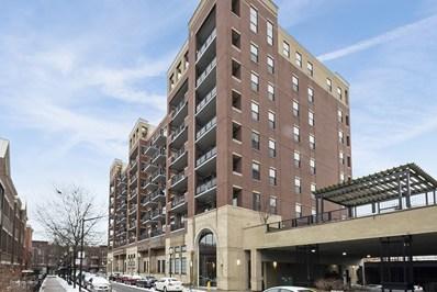 811 W 15th Place UNIT 415, Chicago, IL 60608 - #: 10615569
