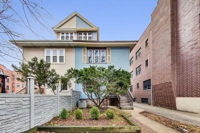 1442 W Farwell Avenue, Chicago, IL 60626 - #: 10615571
