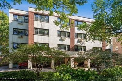 815 REBA Place UNIT 203, Evanston, IL 60202 - #: 10615600