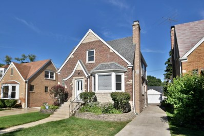 7249 N Odell Avenue, Chicago, IL 60631 - #: 10615624
