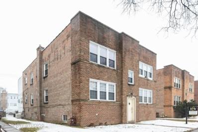 6621 N SEELEY Avenue UNIT 1S, Chicago, IL 60645 - #: 10615642
