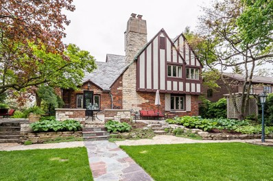 815 THE PINES, Hinsdale, IL 60521 - #: 10615668