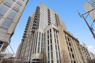 720 N LARRABEE Street UNIT 1006, Chicago, IL 60654 - MLS#: 10615675