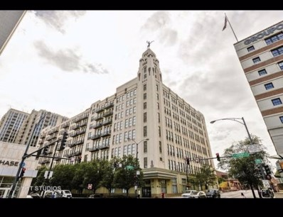 758 N Larrabee Street UNIT 403, Chicago, IL 60654 - MLS#: 10615699