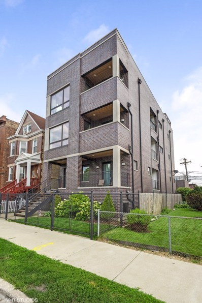 1543 W Diversey Parkway UNIT 1, Chicago, IL 60614 - #: 10615757