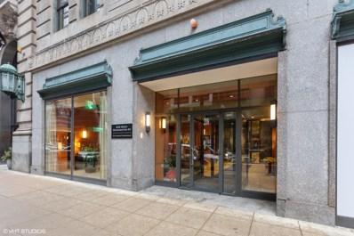 208 W Washington Street UNIT 804, Chicago, IL 60606 - #: 10615792