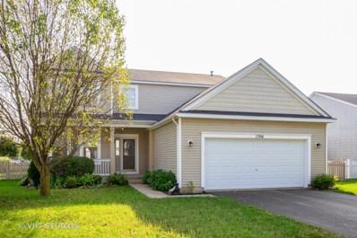 1504 Broadlawn Drive, Plainfield, IL 60586 - #: 10615799
