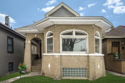 5824 N Talman Avenue, Chicago, IL 60659 - #: 10615804