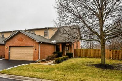 168 Ashley Way, Bloomingdale, IL 60108 - #: 10615805