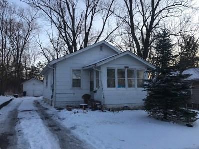 1717 Pershing Avenue, Rockford, IL 61109 - #: 10615875