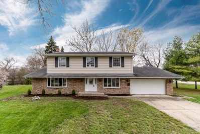 2781 Canterbury Drive, Northbrook, IL 60062 - #: 10615913
