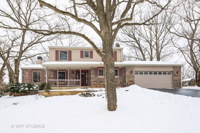 4124 Rigby Road, Crystal Lake, IL 60012 - #: 10615920