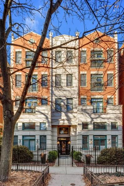 860 W BUCKINGHAM Place UNIT 3E, Chicago, IL 60657 - #: 10615952