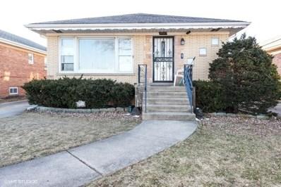 4712 N Overhill Avenue, Norridge, IL 60706 - #: 10615987