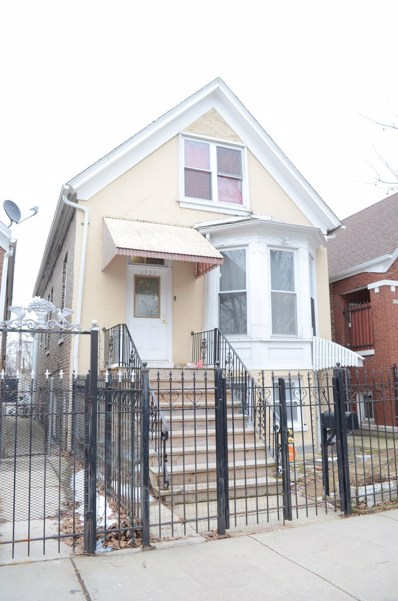 5325 S Campbell Avenue, Chicago, IL 60632 - MLS#: 10616039