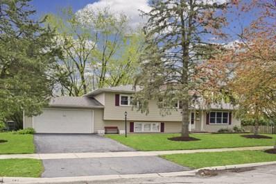 1312 Clyde Drive, Naperville, IL 60565 - #: 10616050