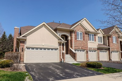 564 Harvey Lake Drive, Vernon Hills, IL 60061 - #: 10616065