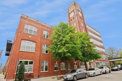 1801 W Larchmont Avenue UNIT 310, Chicago, IL 60613 - #: 10616081