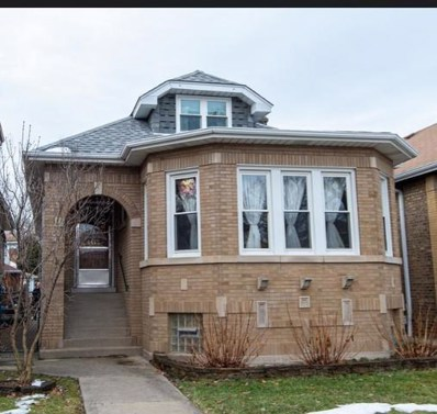 4442 N MAJOR Avenue, Chicago, IL 60630 - #: 10616151