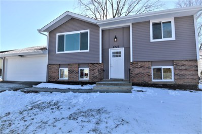 4137 187th Place, Country Club Hills, IL 60478 - #: 10616163