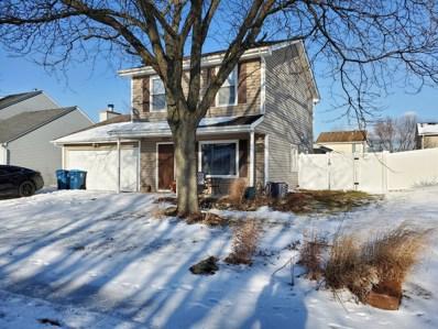 3050 Long Grove Lane, Aurora, IL 60504 - #: 10616184