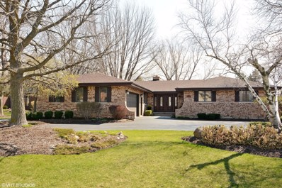 301 Brian Lane, Prospect Heights, IL 60070 - #: 10616194