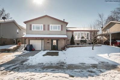 8927 W Maple Lane, Hickory Hills, IL 60457 - #: 10616204