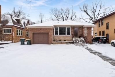 1331 Vine Avenue, Park Ridge, IL 60068 - #: 10616207