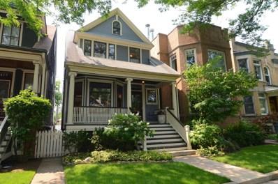 1417 W Berteau Avenue, Chicago, IL 60613 - #: 10616219
